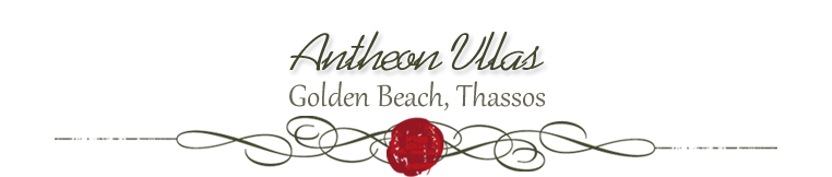 Antheon Villas